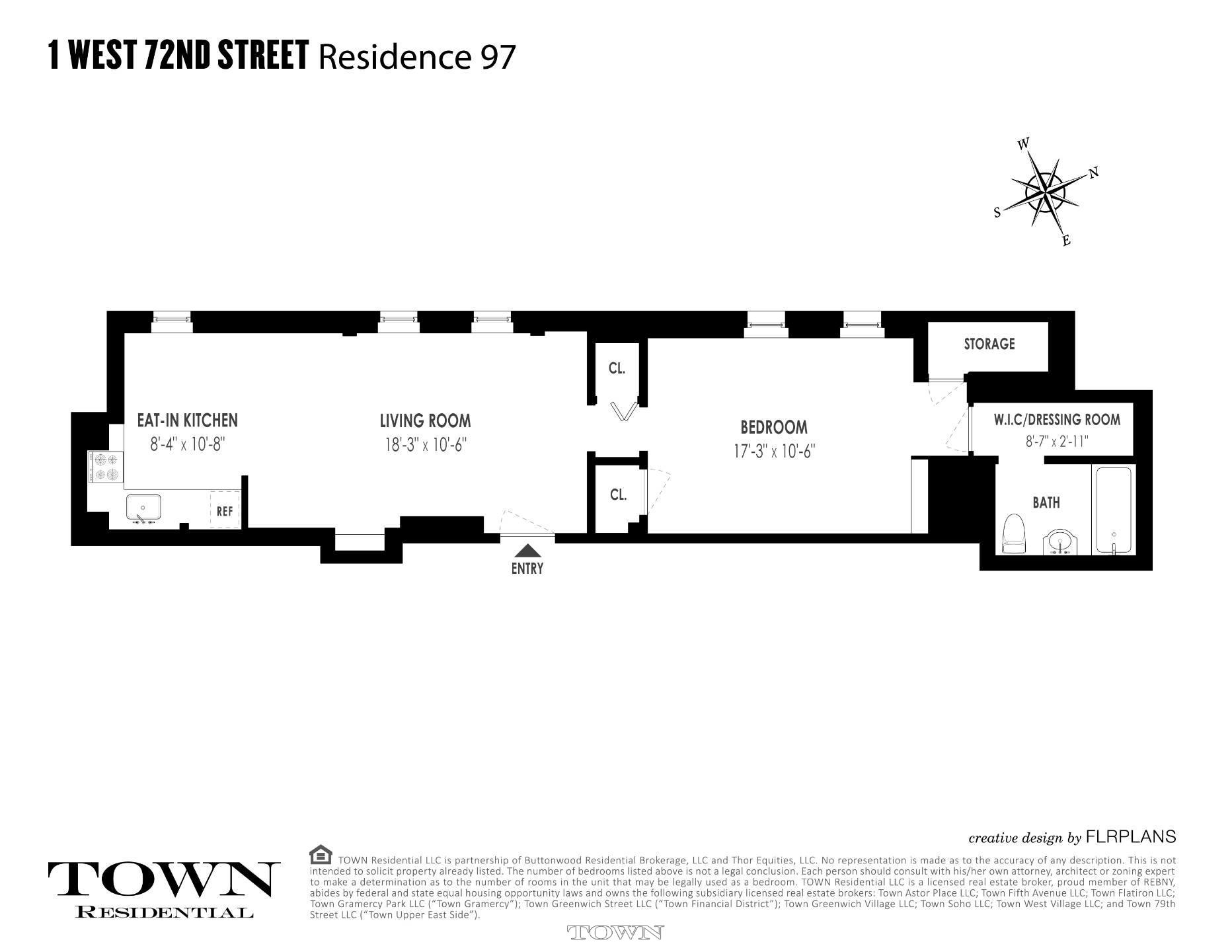 6sqft the dakota 1 west 72nd street floor plan