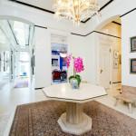 The Dakota, 1 West 72nd Street, Sasha Bikoff, NYC celebrity real estate