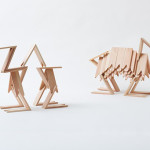 Lego, Kengo Kumo and Associates, Tsumiki