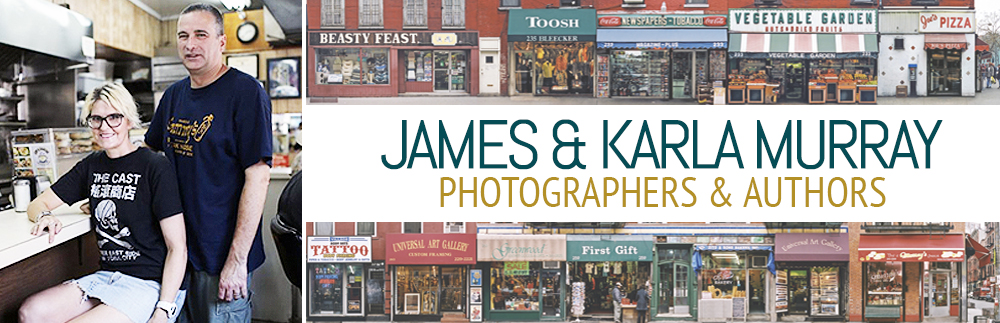 james and karla murray storefront