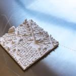Kickstarter, Microscape, Cityscape Models, AJSNY, TO+WN design