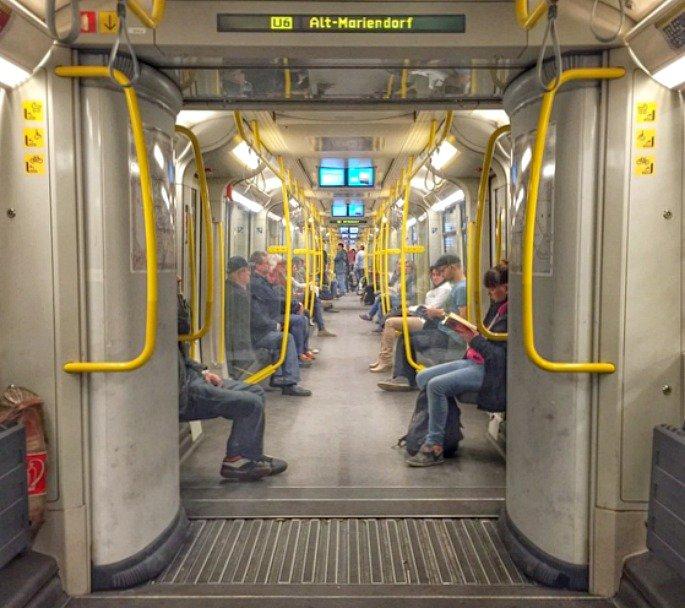 MTA, NYC SUBWAY