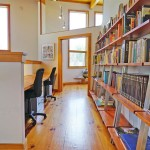 106 mountain laurel lane, office, woodstock, geometric dome home