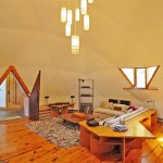 106 mountain laurel lane, living room, dome