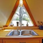 106 Mountain Laurel lane, kitchen, dome
