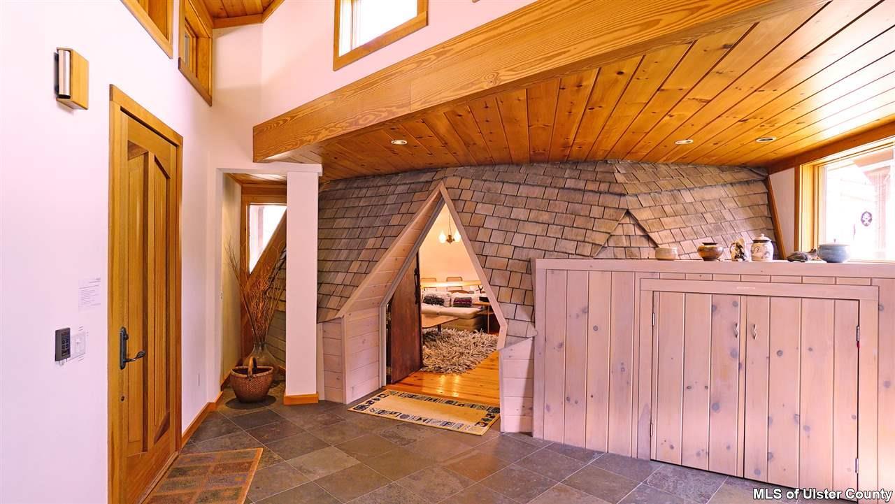106 Mountain Laurel Lane, geometric dome, catskills, woodstock
