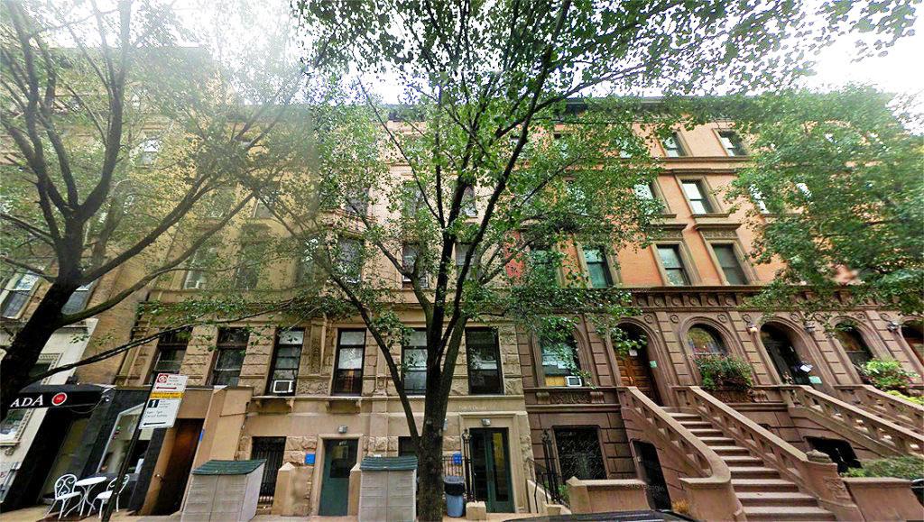 139 West 69th Street