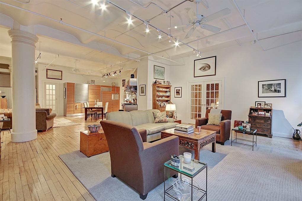 14 West 17th Street, Cool listings, lofts, Flatiron, Manhattan loft for sale