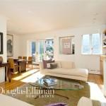 18 West 74th Street, Anne Hathaway, Adam Shulman, Upper West Side co-ops, NYC celebrity real estate