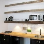 221 West 21st Street, kitchen, co-op, chelsea, micro apartment