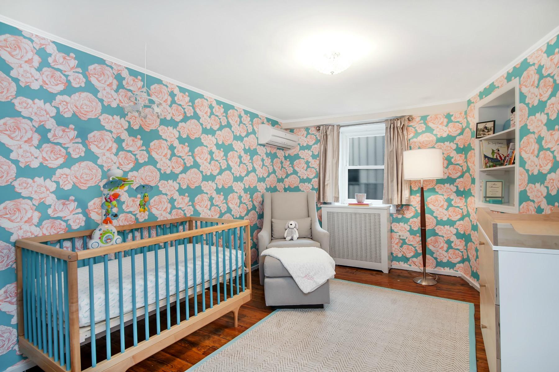 75 DeGraw Street, Cobble Hill, Garden apartment, brooklyn co-op for sale