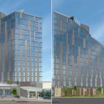 500 Metropolitan Avenue, Renders, Kutnicki Bernstein Architects