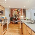 302 5th Avenue, kitchen, park slope, co-op, loft