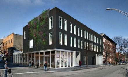 Studio Esner, RTSPC Principal, KMP Design Engineering, 351 Grand Street
