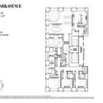 432 Park Avenue, Raphael Vinoly, BILLIONAIRES' ROW, CIM GROUP, MACKLOWE PROPERTIES, RAFAEL VINOLY