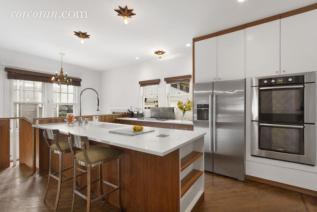 536 east 18th street, ditmas park, kitchen