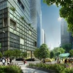 55 Hudson Yards, KPF, Manhattan Offices, Related, Oxford