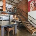 tribeca, duplex, loft, 58 walker street, penthouse, dining room