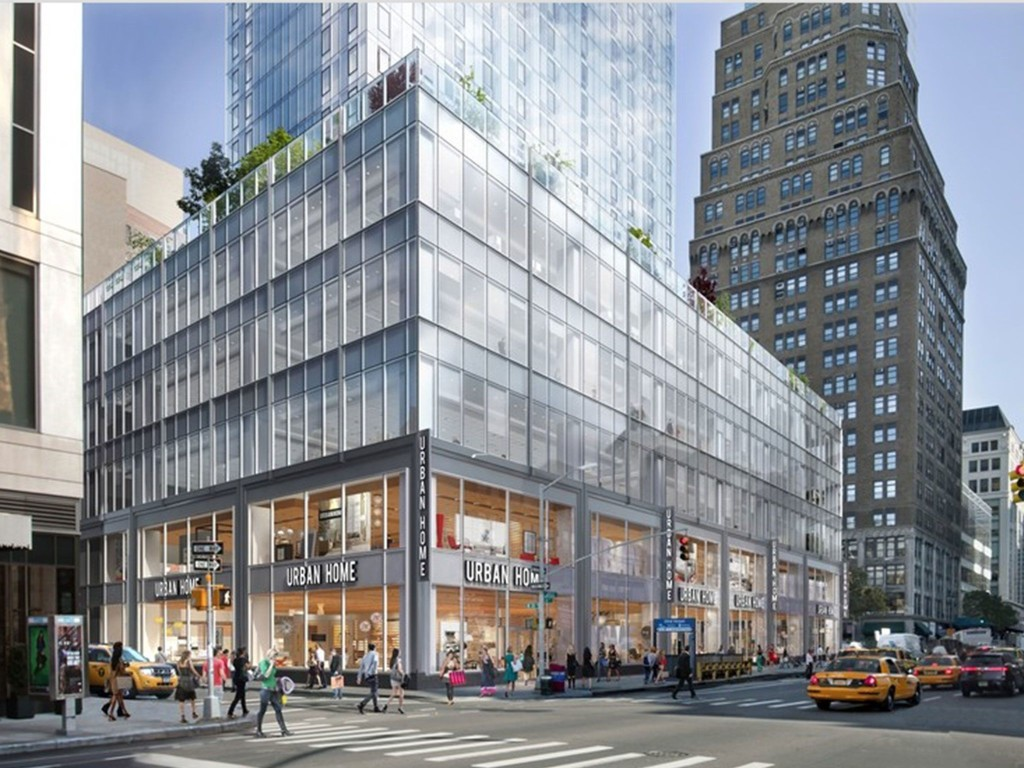 virgin new york city headquarters
