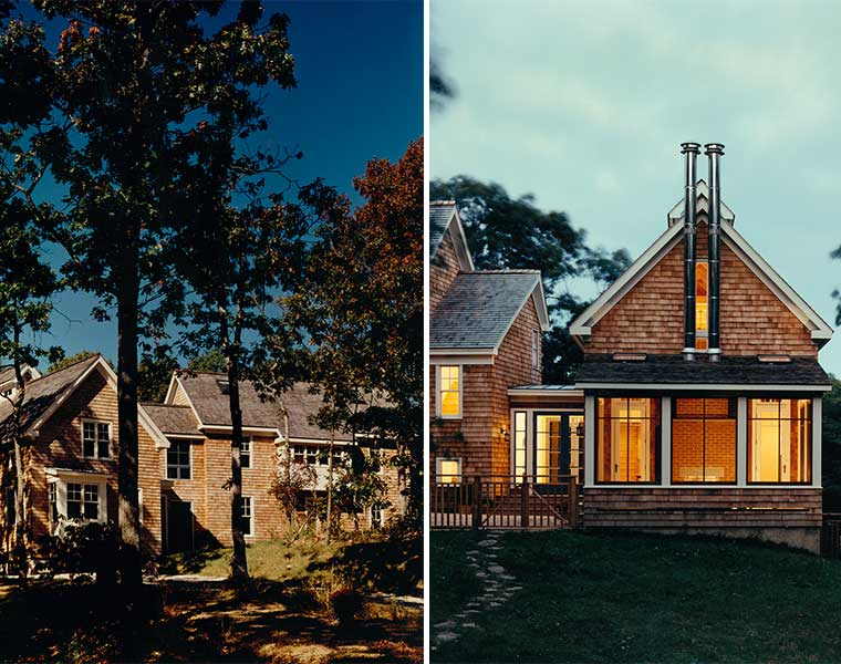 Designing This Shingle Style Home In East Hampton Was A