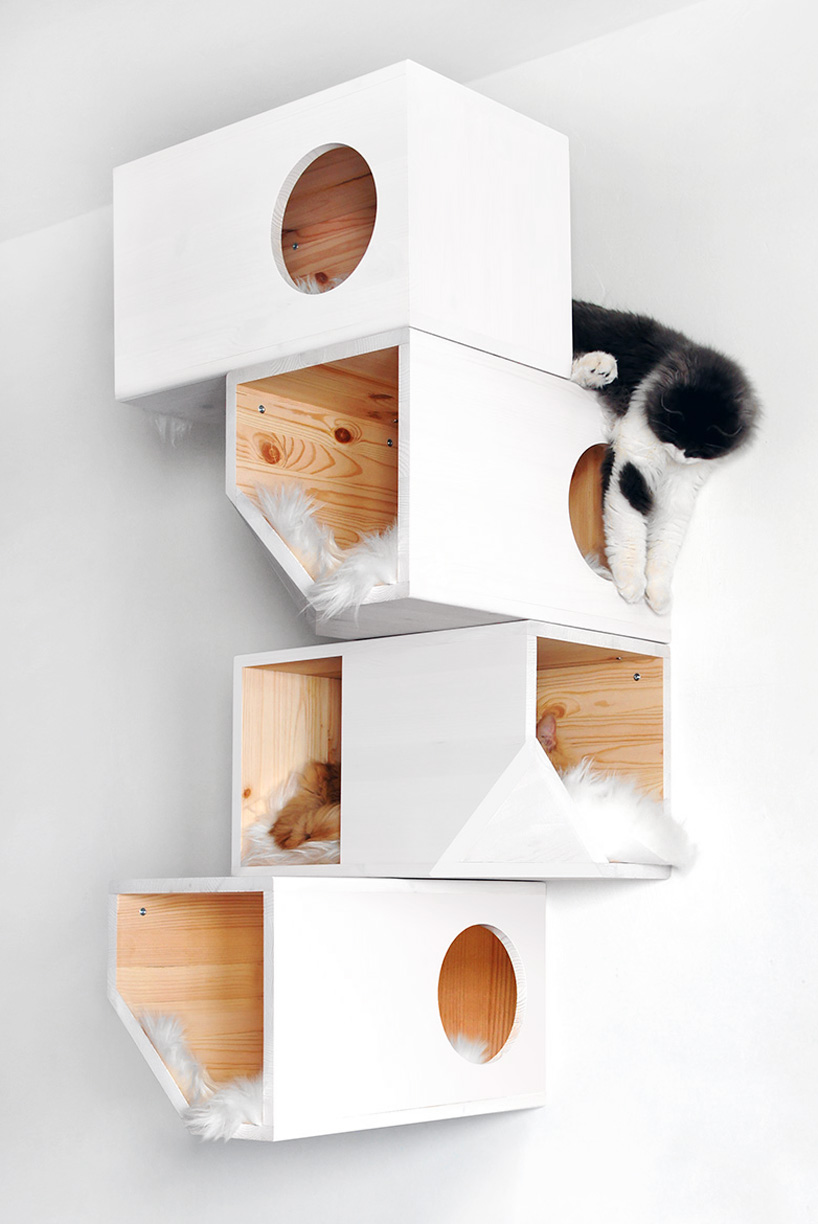 catissa cat tree
