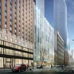 217 West 57th Street, Central Park Tower, Nordstrom Tower, Nordstrom flagship, James Carpenter, Billionaires' Row