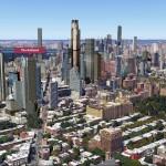 The Ashland, FXFOWLE, Gotham Organization BAM, Brooklyn Apartments