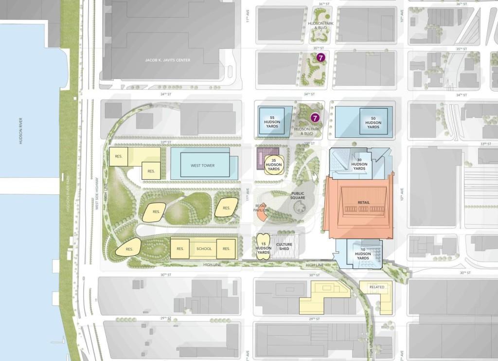 Hudson Yards, Midtown West, Visualhouse, Far West Side (27)