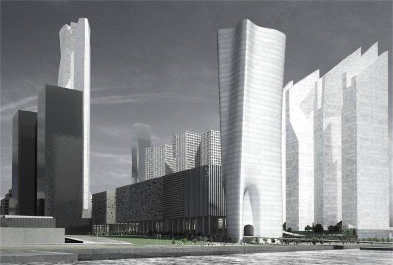Hudson Yards, Midtown West, Visualhouse, Far West Side (30)