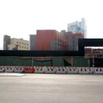 500 Metropolitan Avenue, Construction Shot