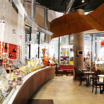 Jacques Torres Chocolate, Hudson Square
