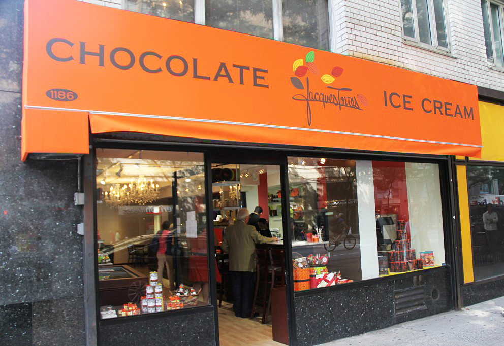 Jacques Torres Chocolate, Upper East Side chocolate shop