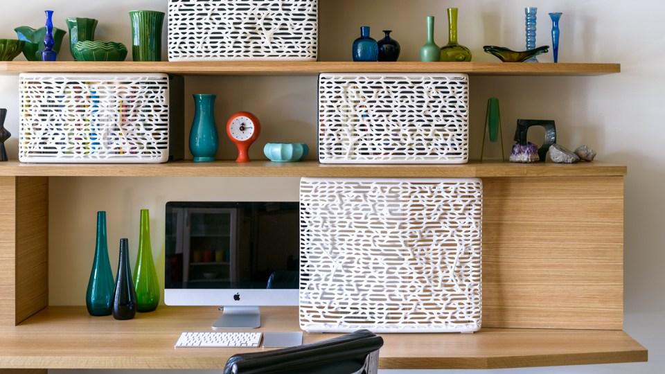 MKCA, Michael Chen Architects, tiny apartments, NYC micro housing, KG Desk, 3D printing