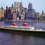 S.S United States - New York CIty (1)
