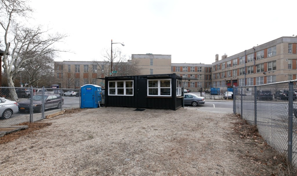 The Lot Radio, François Vaxelaire, Brooklyn radio station, independent radio, shipping container radio