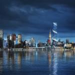 The Spiral, Bjarke Ingels, Hudson Yards, BIG Architecture, NYC starchitecture