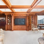 Trump Tower, 721 Fifth Avenue, Donald Trump, Michael Jackson, Jacko, Lisa Marie Presley, Dolly Lenz, Fred Trump, Penthouse, Cool Listings, Manhattan penthouse for sale, big tickets