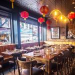 Erika Chou, Yunnan BBQ, NYC Chinese restaurants, Lower East Side restaurants