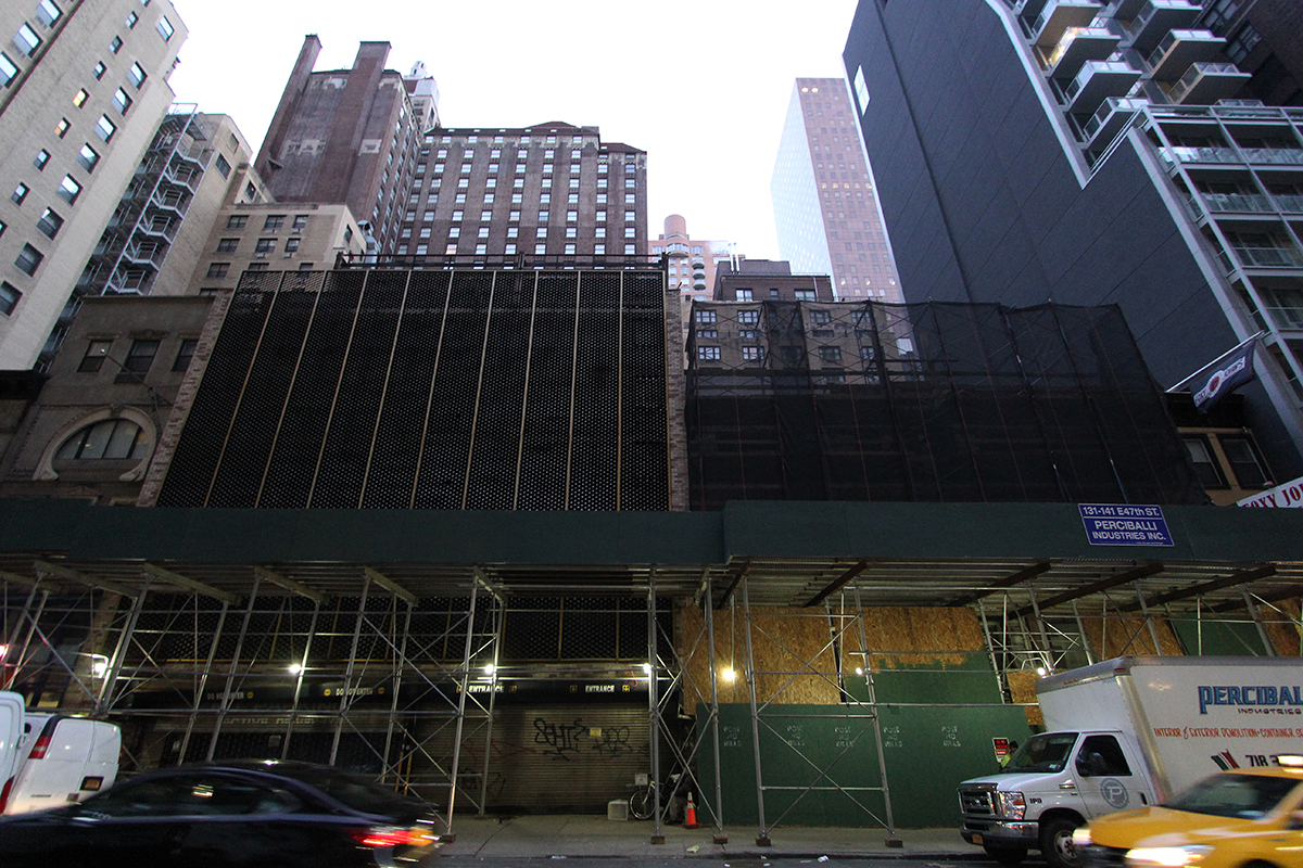 Demolition Begins For 50 Story Midtown East Skyscraper New Rendering Released 6sqft