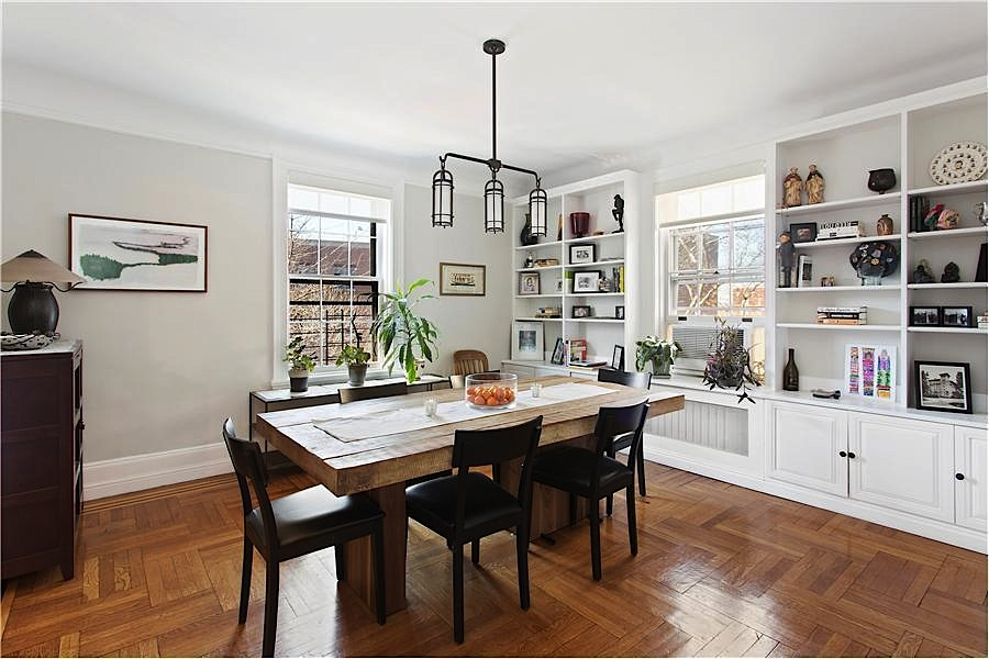 33-27 80th Street, dining room, jackson heights, co-op, the towers