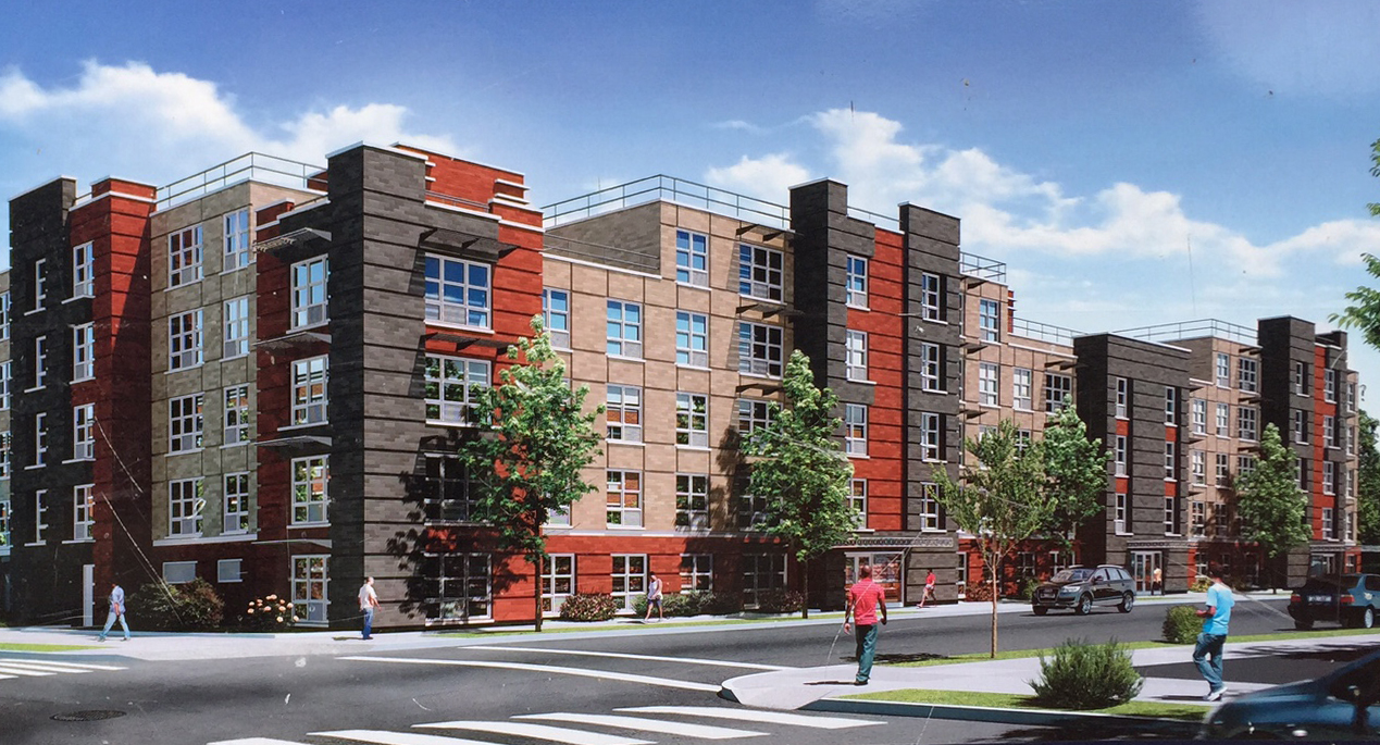 Affordable Apartments In New Jersey Close To Nyc