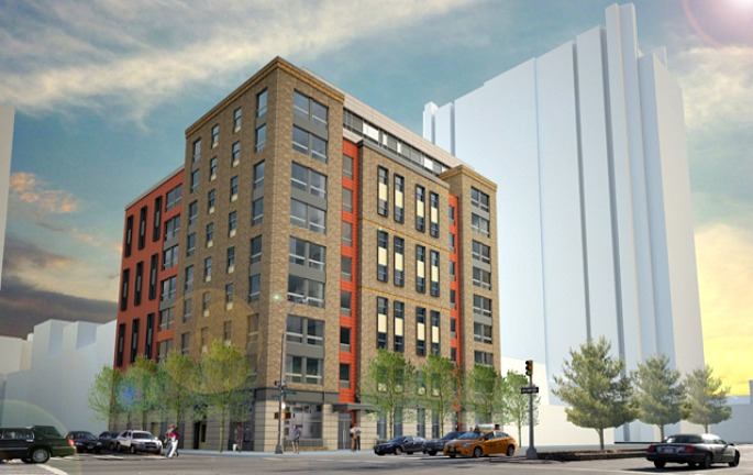 Apply Today For 47 New Affordable Apartments In Central Harlem Starting At