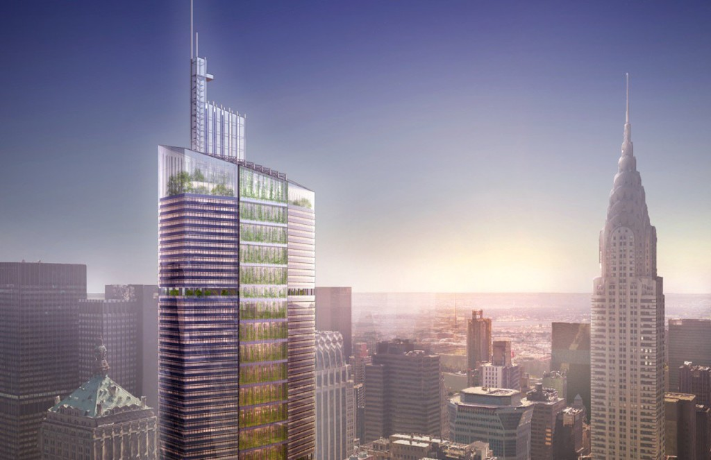 Metals in Construction, Reimagine a New York City Icon, MetLife Buidling, PanAm Building, VOA, Werner Sobek, SHoP, Heintges, CASE-RPI, StudioTJOA, FXFOWLE, Thornton Tomasetti, Dagher Engineering, AECOM, Lemay