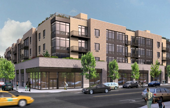 Apply For 83 Affordable Apartments In Astoria Starting At