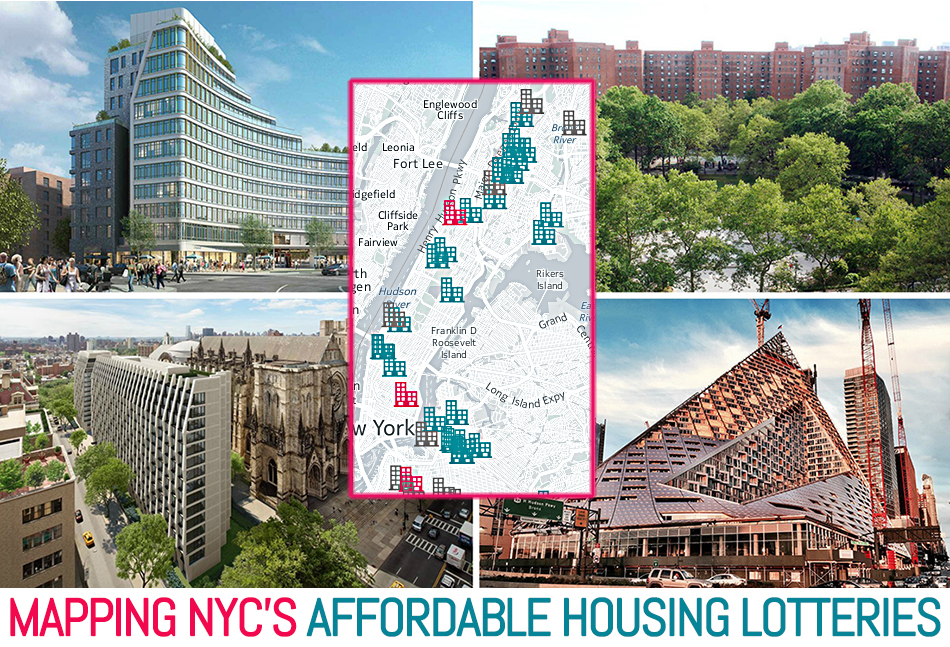 MAP Where To Find NYC 39 S Current Affordable Housing Lotteries 6sqft