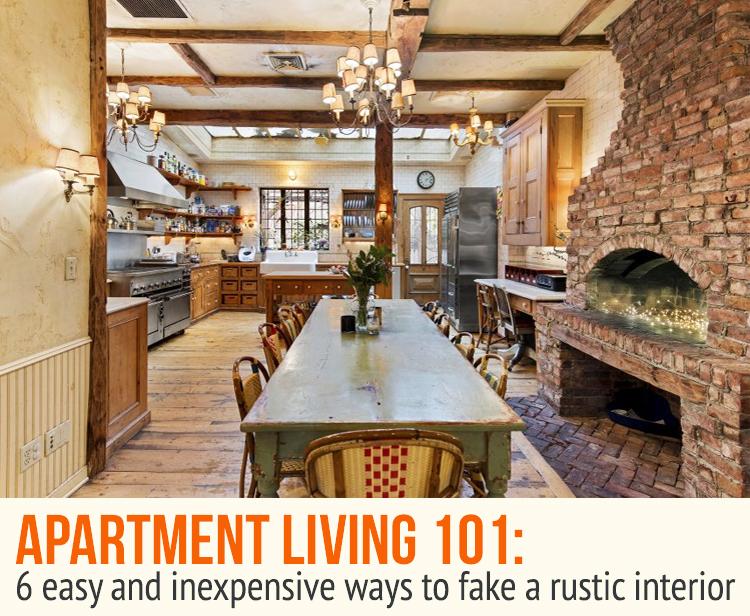 interiors faking it - photo #30