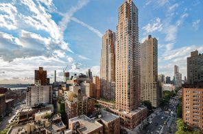 Waitlist opens for middle-income apartments near Lincoln Center