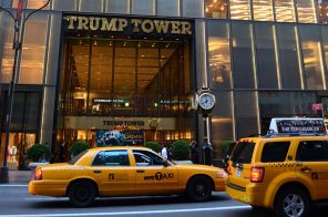 Trump is claiming a $45K tax break by calling Trump Tower his primary residence
