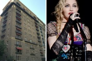 Judge throws out Madonna's lawsuit against Upper West Side co-op
