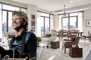 Jon Bon Jovi scores Greenwich Village condo for $19M